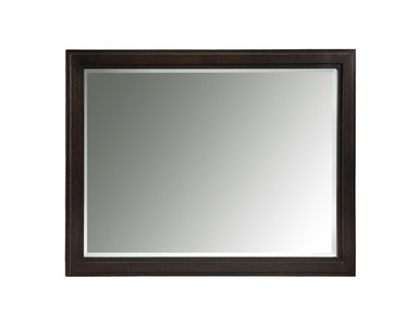 Harden Furniture Scottsdale Landscape Mirror 2620