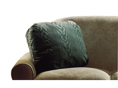 Harden Furniture Welted Square Turkish Pillow 40-26