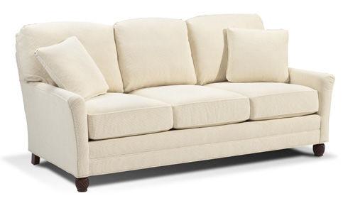 Harden Furniture Generations Custom Sofa Shown 7902 085 12 29 39