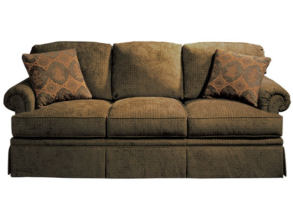 Harden Furniture Living Room Sleeper 6743 085 Rice Furniture