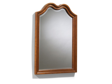 Harden Furniture Arched Mirror 1874