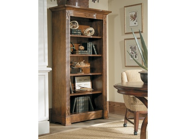 Harden Furniture Promontory Bookcase 1636