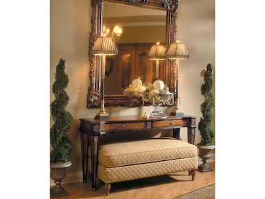 Harden Furniture Bench 6272-000