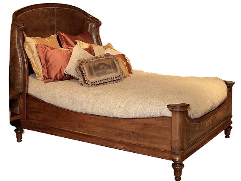 Harden Furniture Bedroom Ogden Upholstered Bed 1612 Georgia Furniture Savannah Ga