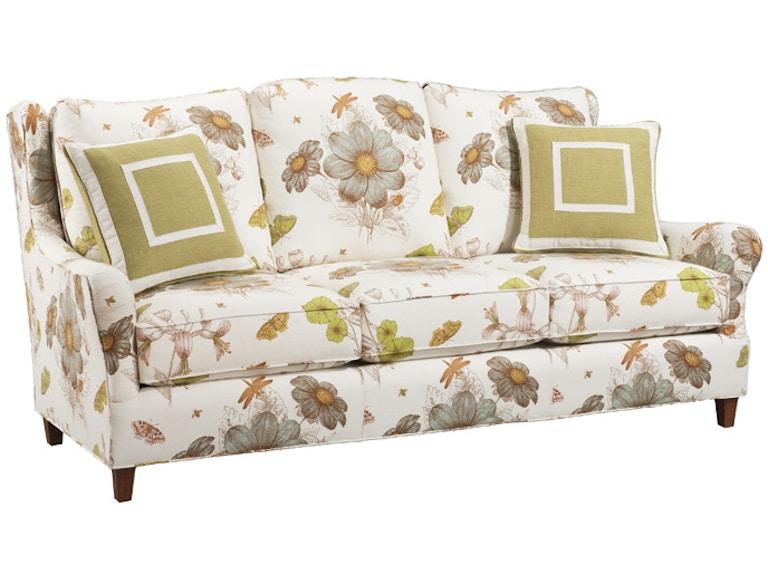 Harden Furniture Jeffrey Sofa 6512 084