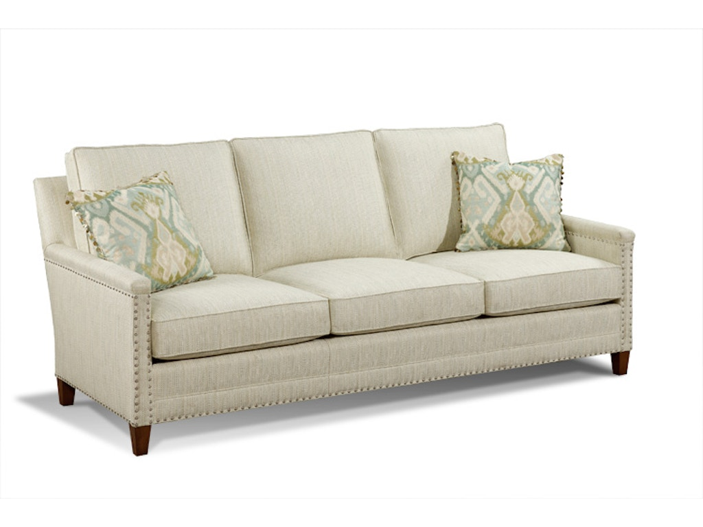 Harden Furniture Living Room Andrea Sofa 6632 082 Aaron