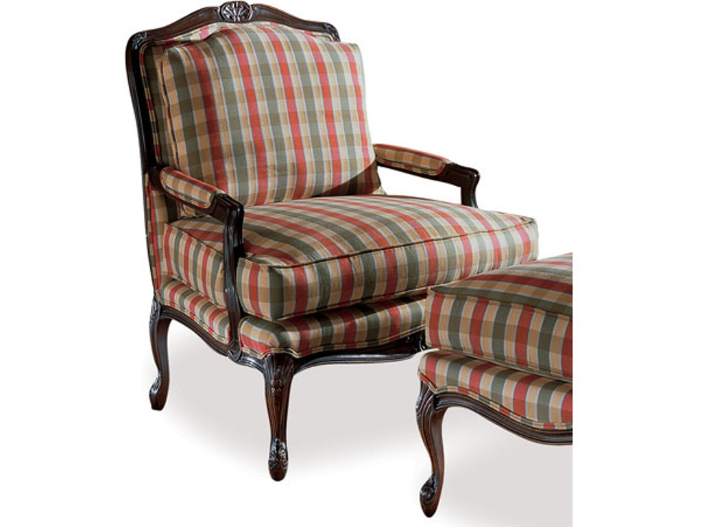 Harden Furniture Living Room Arm Chair 4461 000 Saxon Clark Furniture Patio Design Altamonte