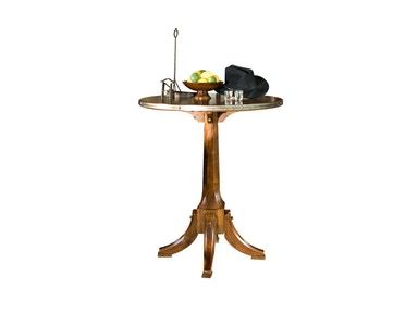Harden Furniture Saloon Pub Table 1680