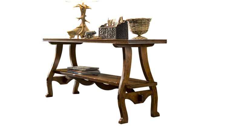 Harden Furniture Ely Console 1687