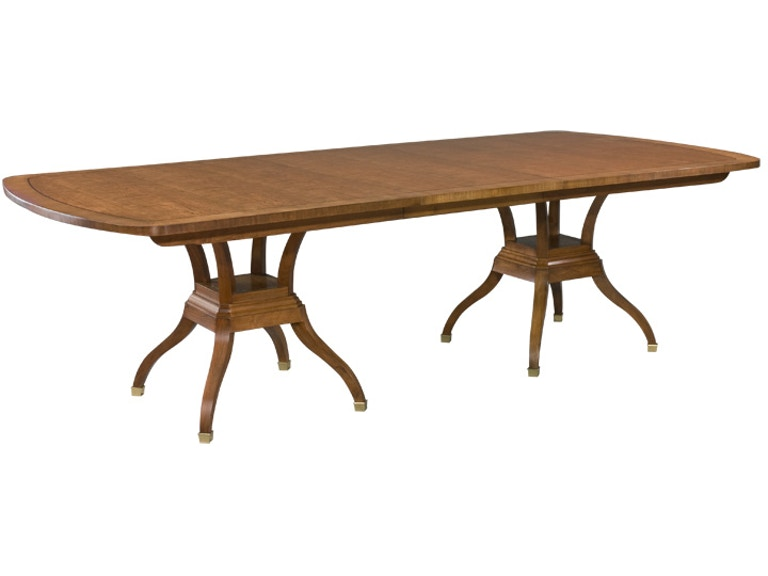 Harden Furniture Dining Room Table 501 2