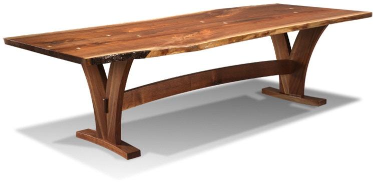 Harden Furniture Dining Room Live edgeWood Base Dining  : be04de94 f19d 4a49 b076 e3b0757ea46e from www.mcelherans.com size 1024 x 768 jpeg 31kB