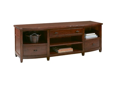Harden Furniture Bitteroot Tv Cabinet 1664