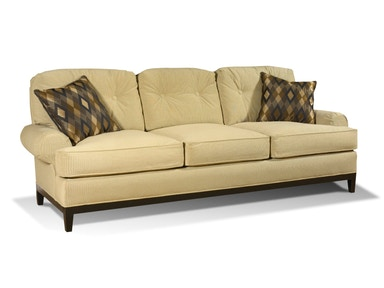 Harden Furniture Loveseat 6619-071