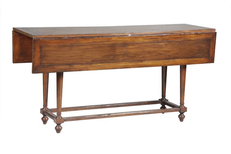 Harden Furniture Drop Leaf Table 287