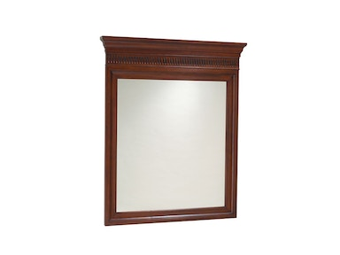 Harden Furniture North Creek Mirror 573