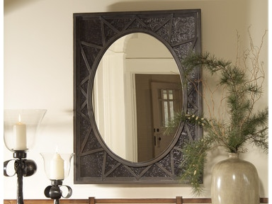 Harden Furniture Sun Valley Mirror 1627