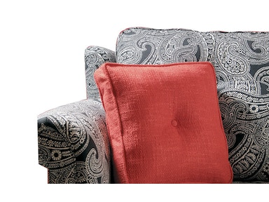 Harden Furniture Square Pillow 40-87