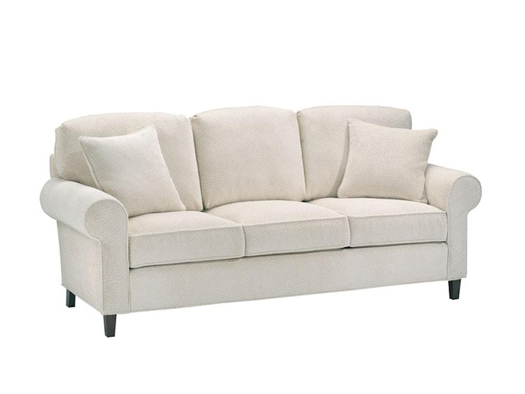 harden furniture living room roxanne sofa 6516 085