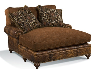 Harden Furniture Chaise 8464-000