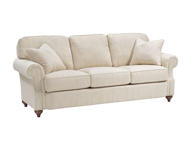 Harden Furniture Living Room Arquette Sofa 6583 084 Georgia Furniture Savannah Ga