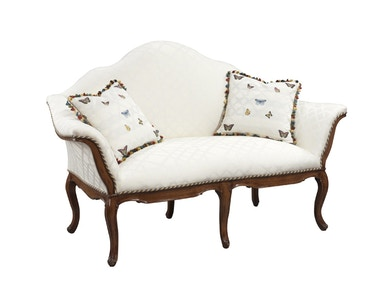 Harden Furniture Dana Love Seat 8561-069