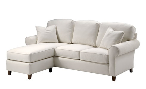 Harden Furniture Sofa/Chaise 6617 085