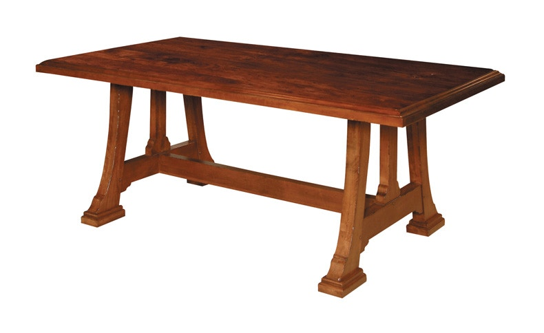 Harden Furniture Dining Room Napa Trestle Table With  : e99382fc 1dfe 4098 bebe 41bdf1bf8d41 from www.lenoirempirefurniture.com size 1024 x 768 jpeg 29kB