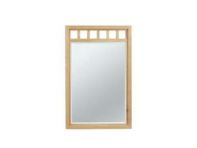 Harden Furniture Scottsdale Portrait Mirror 2621