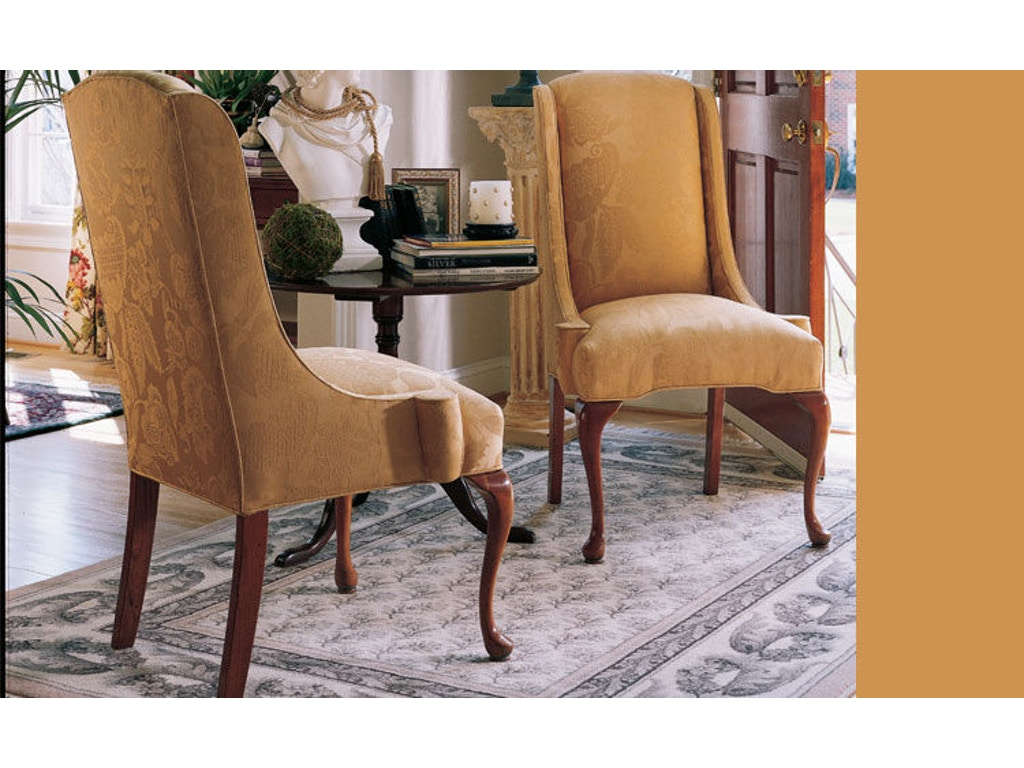 Harden Furniture Living Room Host Chair 4417-000 - Rice Furniture ...