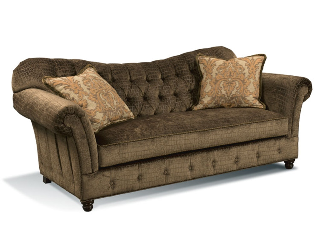 Harden furniture living room perry sofa 9512 088 north for Carolina furniture
