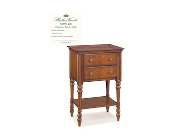Heather Brooke Chalmers Accent Table A6590-220
