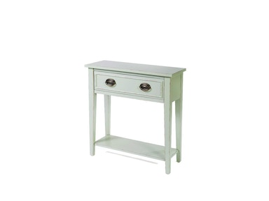 Heather Brooke Gray Owl Rectangular Accent Table A8440-208