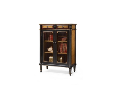 Heather Brooke Accent Bookcase B6151-65