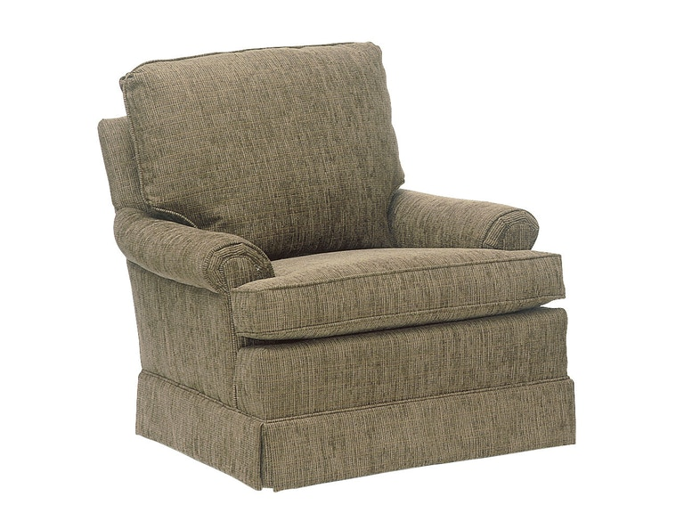 hekman living room jackson swivel rocker 1011sr at ariana home