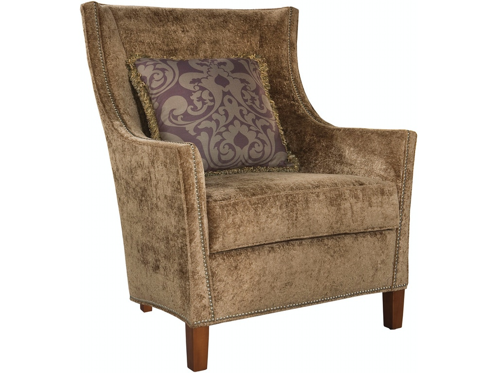 Hekman Living Room York Chair 1047 Maynard 39 S Home Furnishings Piedmont And Belton Sc