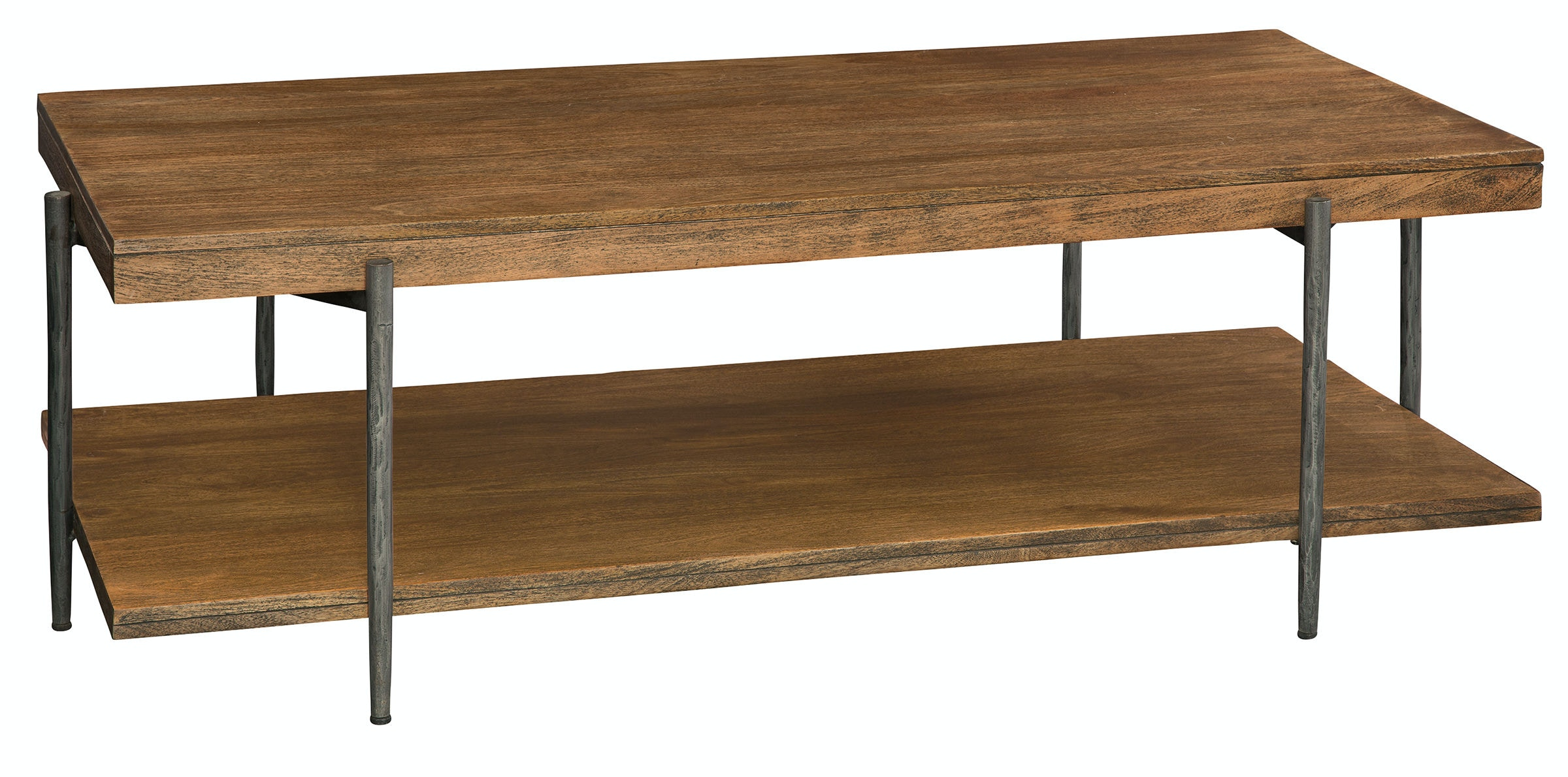 fortable hekman coffee table