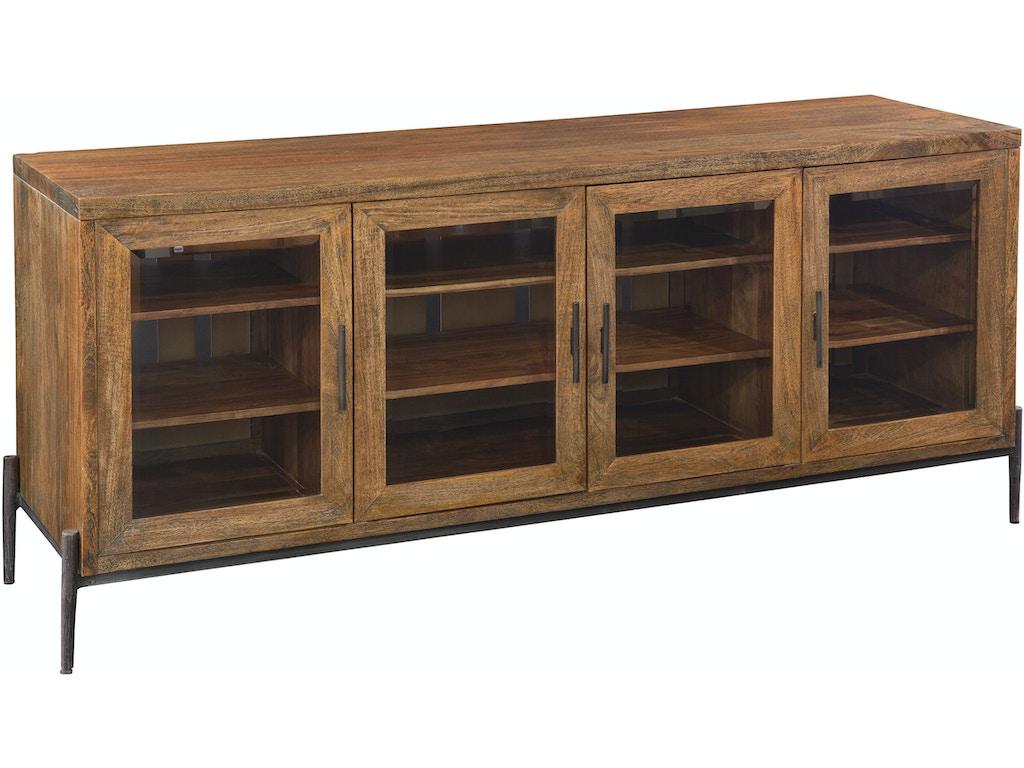Hekman Home Entertainment Entertainment Console 23750 Gasiors Furniture Interior Design