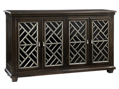Hekman Transitional Entertainment Console 2-7300