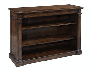 Hekman Console Bookcase 2-7387