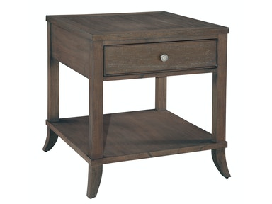 Hekman Urban Retreat End Table 538007