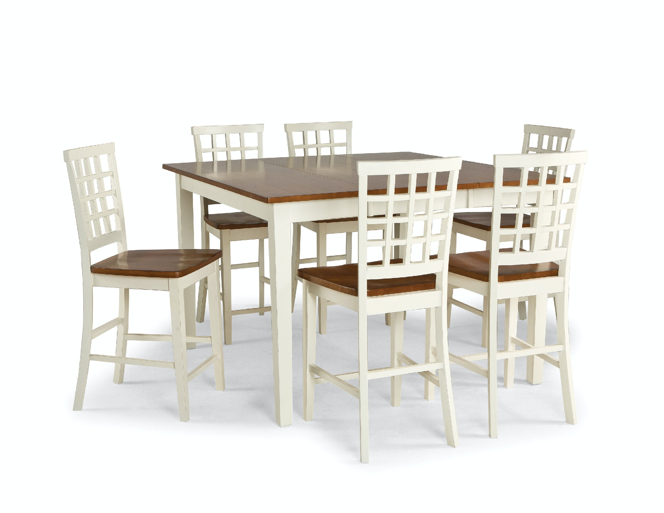 Intercon Dining Room Arlington Gathering Table AR TA 5454G
