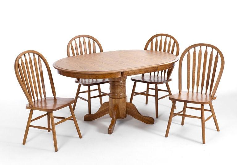 Intercon Dining Room Classic Oak 42x60 Laminate Table Top  CO TA L4260 CNT TOP At Rossou0027s Furniture