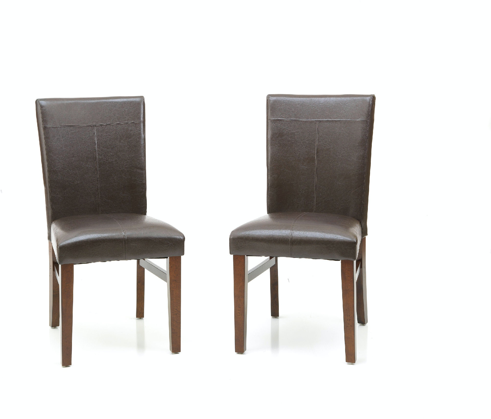 Intercon Dining Room Kona Parsons Side Chair KA CH 280L RAI RTA
