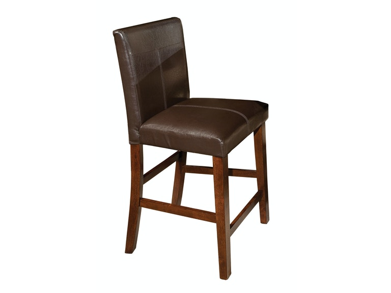 Intercon Kona Parson's Counter Stool KA-BS-280L-RAI-K24