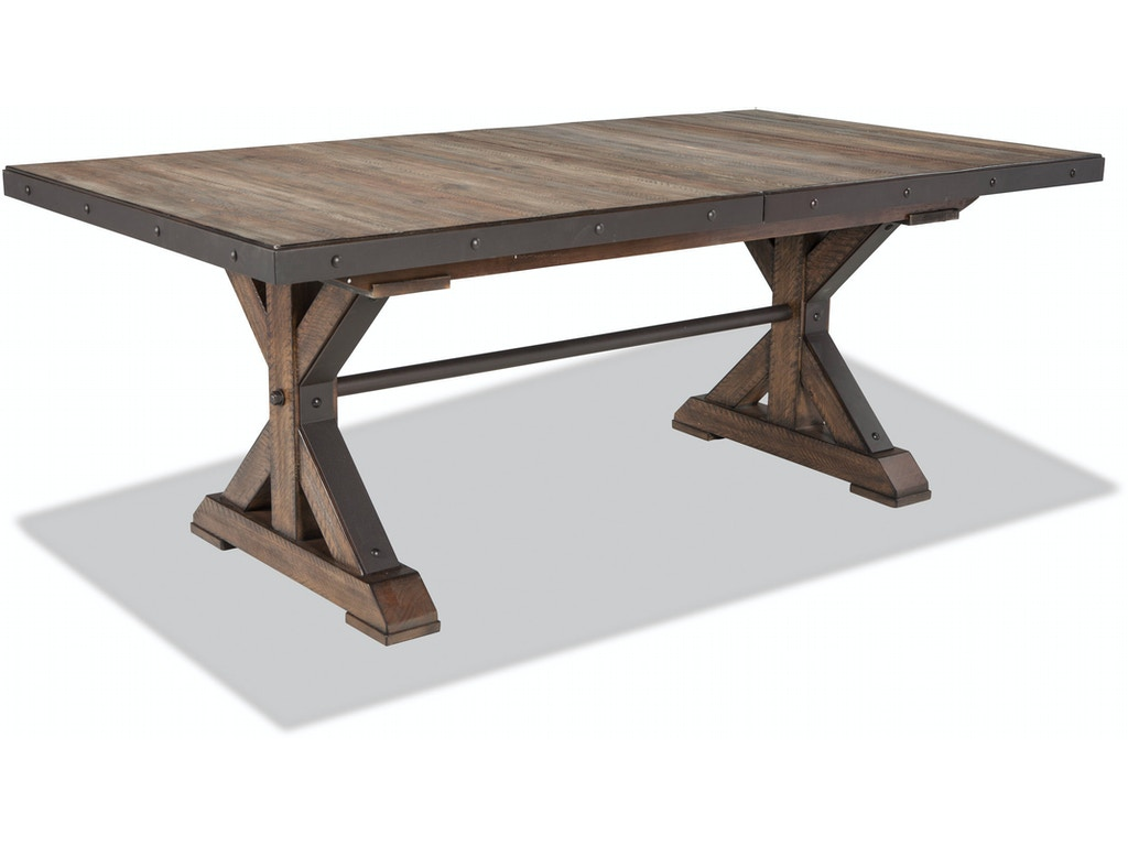 Intercon Taos Dining Room Table