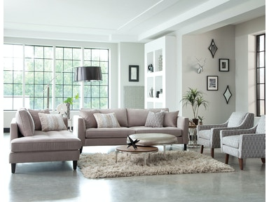 Jonathan Louis International Estate Sofa 01070