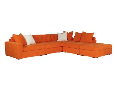 Jonathan Louis International Noah Sectional 024-Sectional