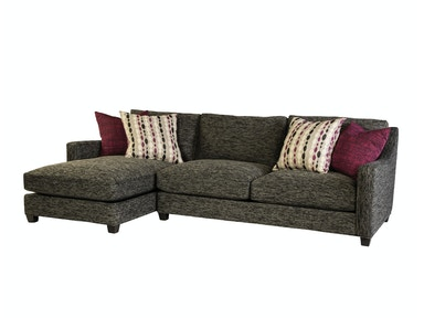 Jonathan Louis International Warner Sectional 085-Sectional