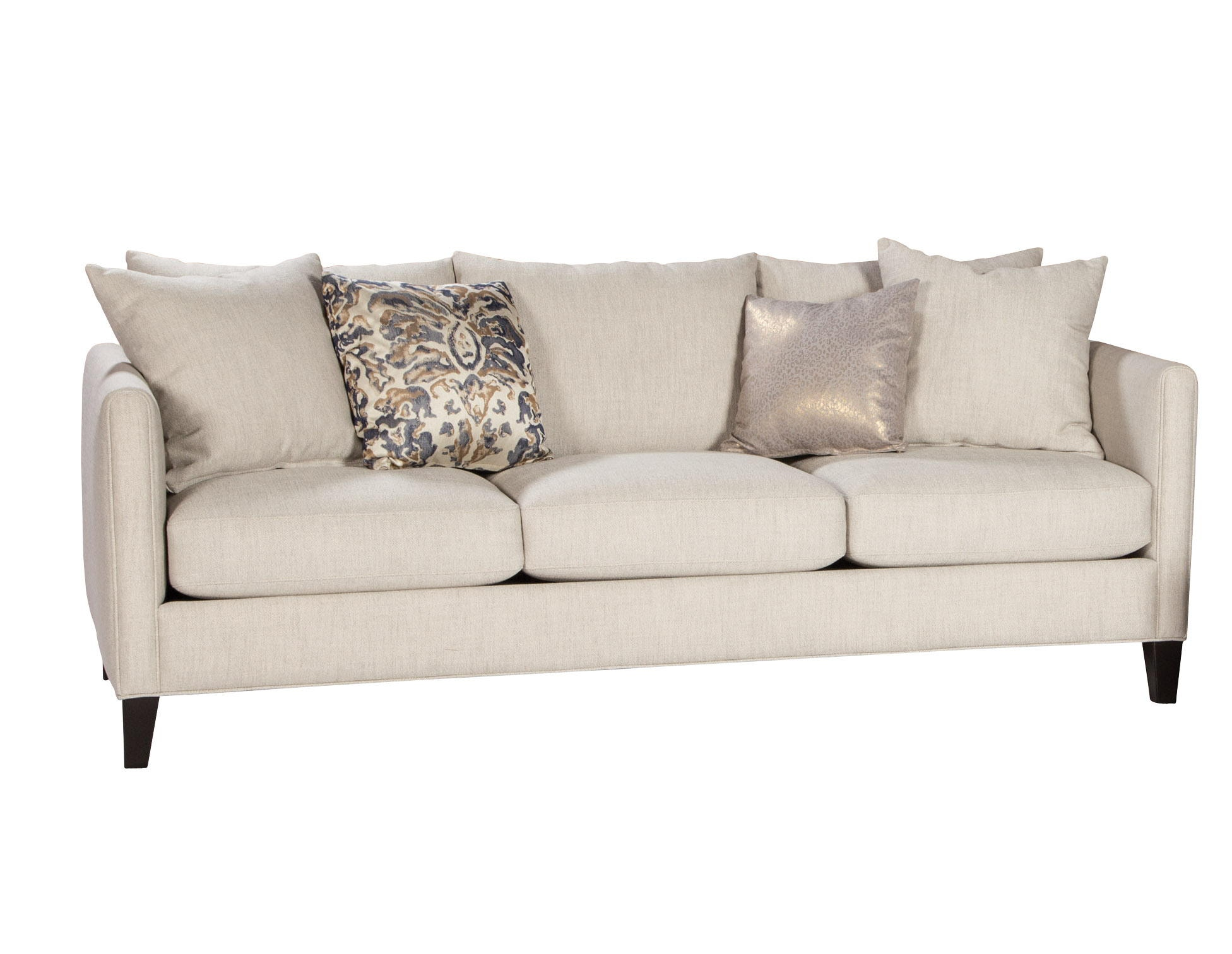 Jonathan Louis International Living Room Estate Sofa 09570 - Indiana Furniture and Mattress ...