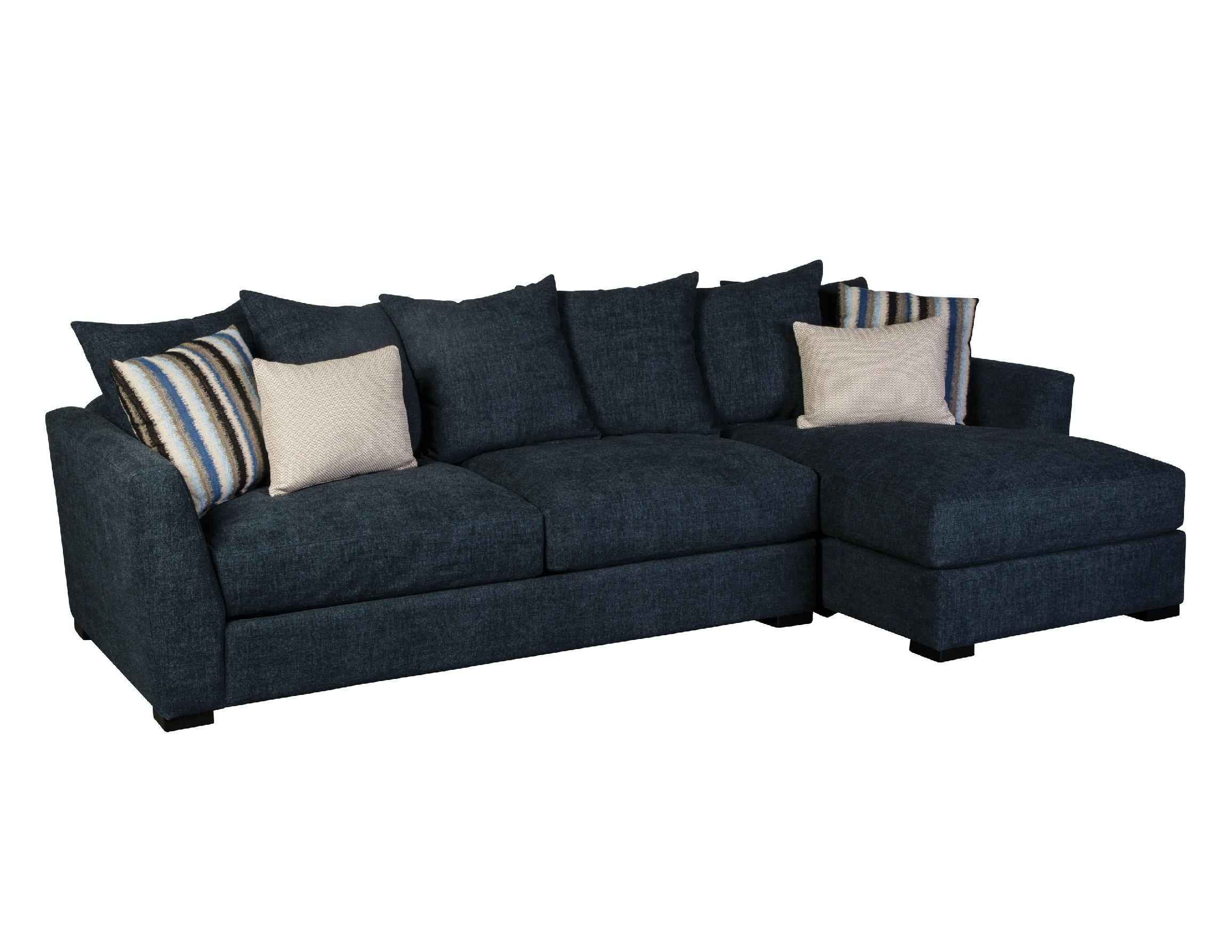 Jonathan Louis International Living Room Harvey Sectional